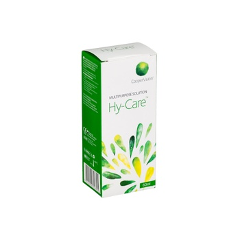 [973] Płyn do soczewek CooperVision Hy-Care 60ml