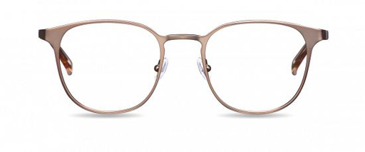 [23.LBR.24] ROBIN LIGHT BRASS/ROSE WATER